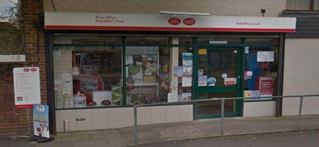 Rhydyfelin Post Office