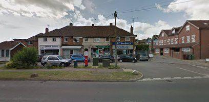 Kinsbourne Green Post Office