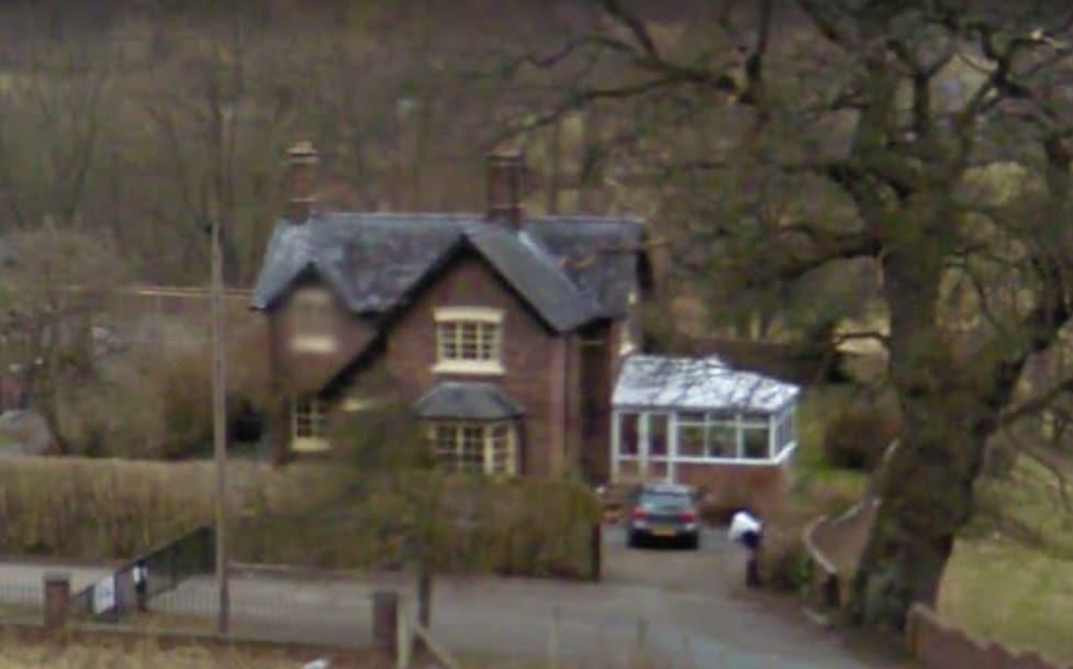 Glyndyfrdwy Post Office