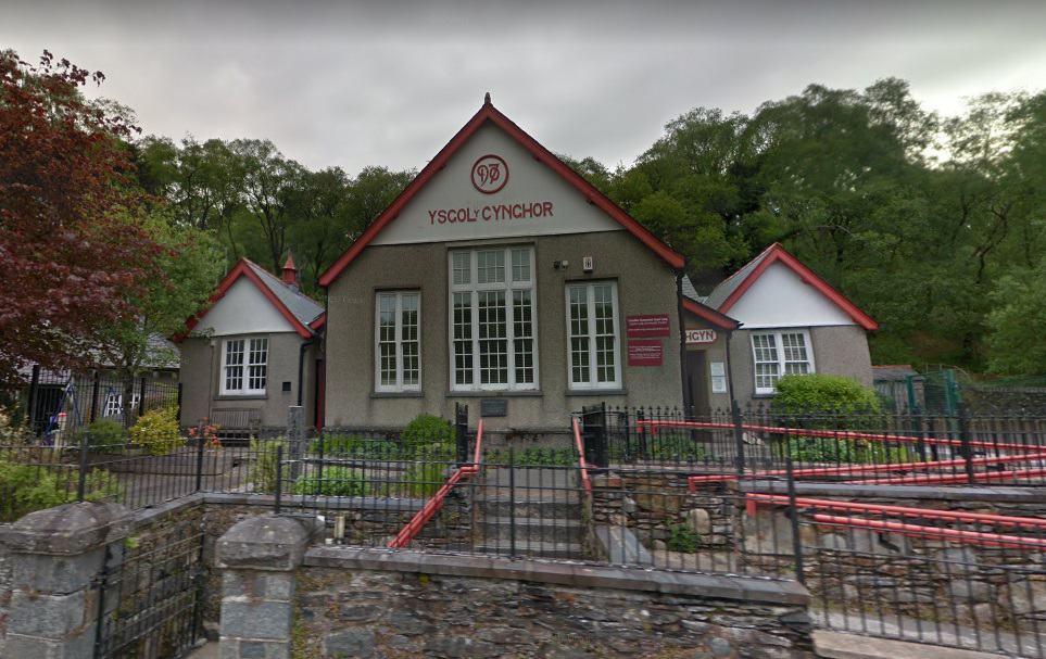 Capel Curig Post Office