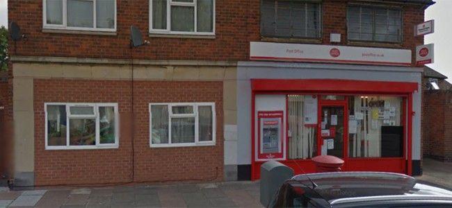 Keightley Road Post Office