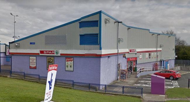 Greystone Road Post Office
