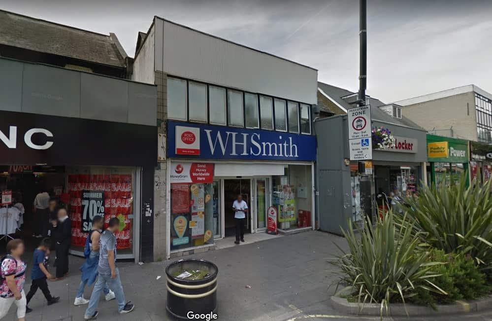 East Ham Post Office
