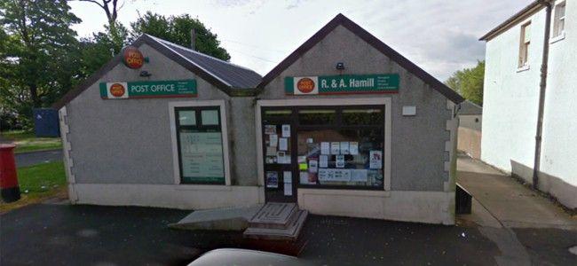 Blairhall Post Office