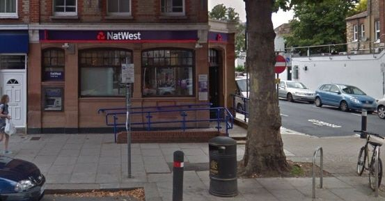 East Finchley Post Office