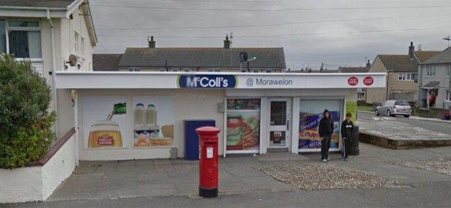 Morawelon Post Office