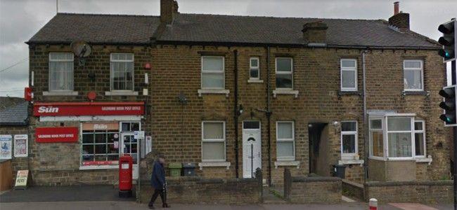 Salendine Nook Post Office
