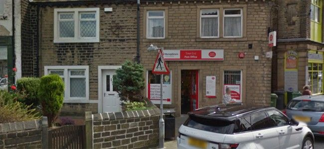 Town End Post Office