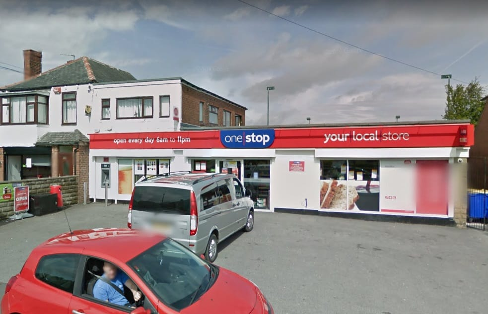 Edge Top Post Office