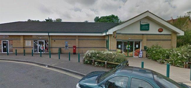Fifers Lane Post Office