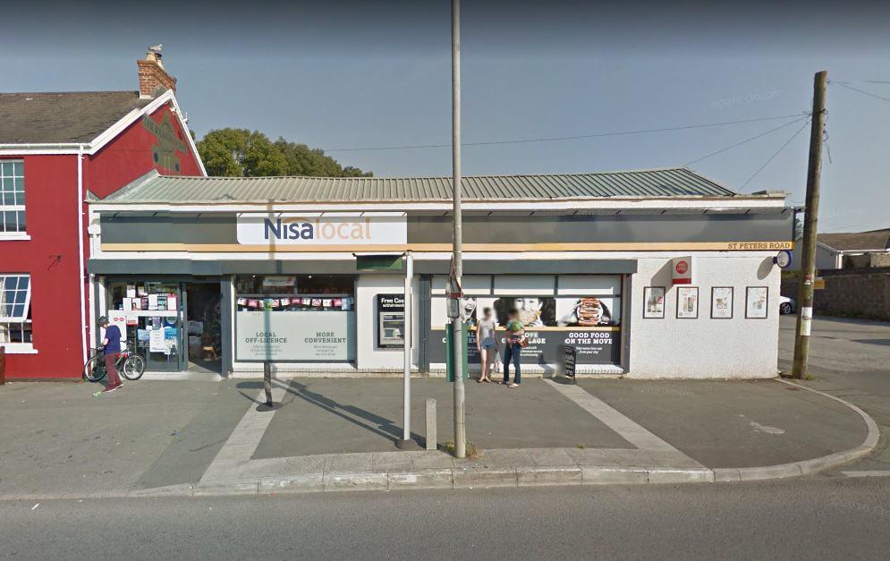 Johnston Post Office