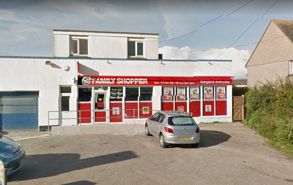 Paynters Lane End Post Office