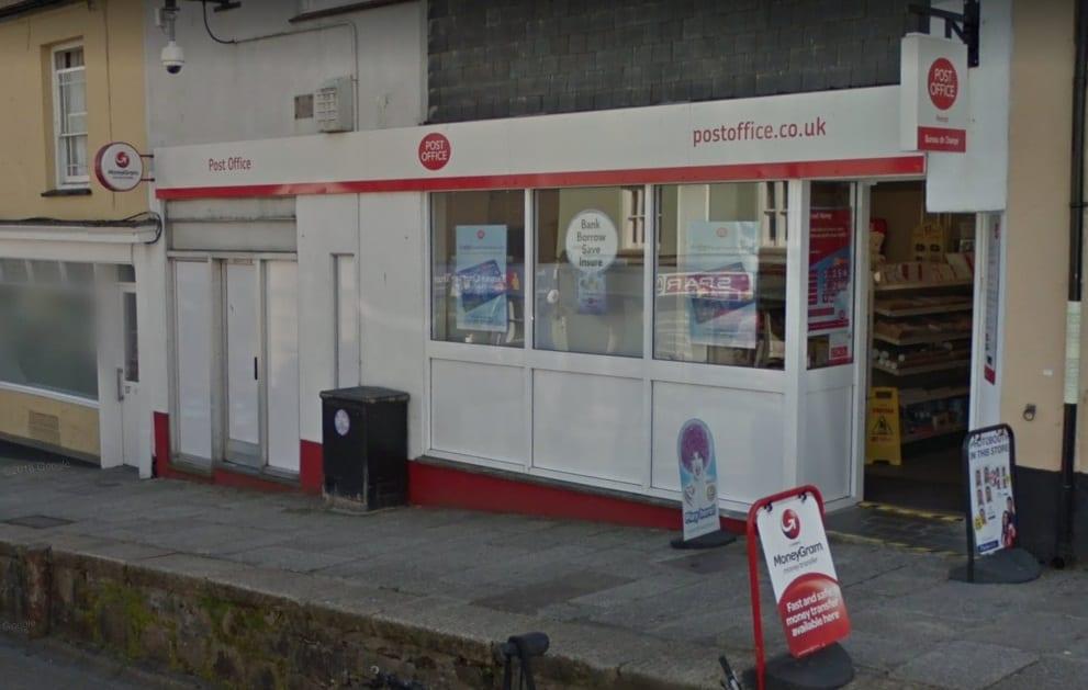 Penryn Post Office