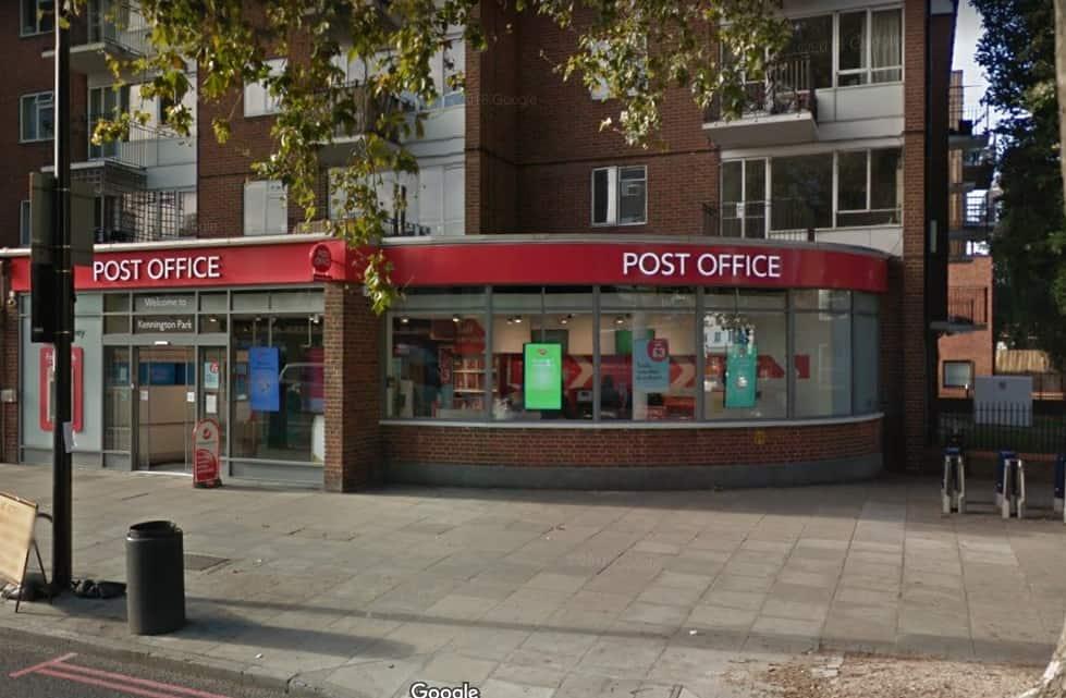 Kennington Park Post Office