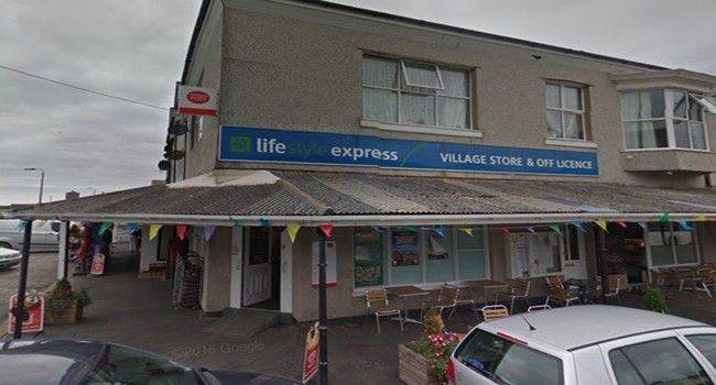 Llwyngwril Post Office