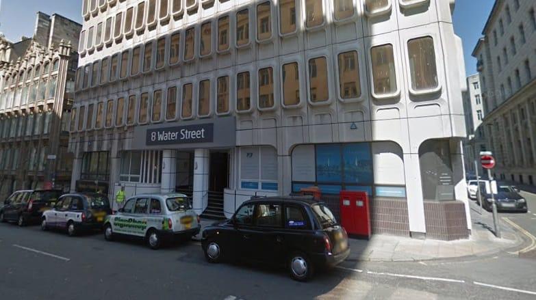 Liverpool Post Office