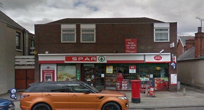 Tickhill Post Office