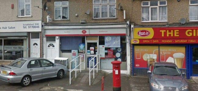 Birchwood Road Post Office
