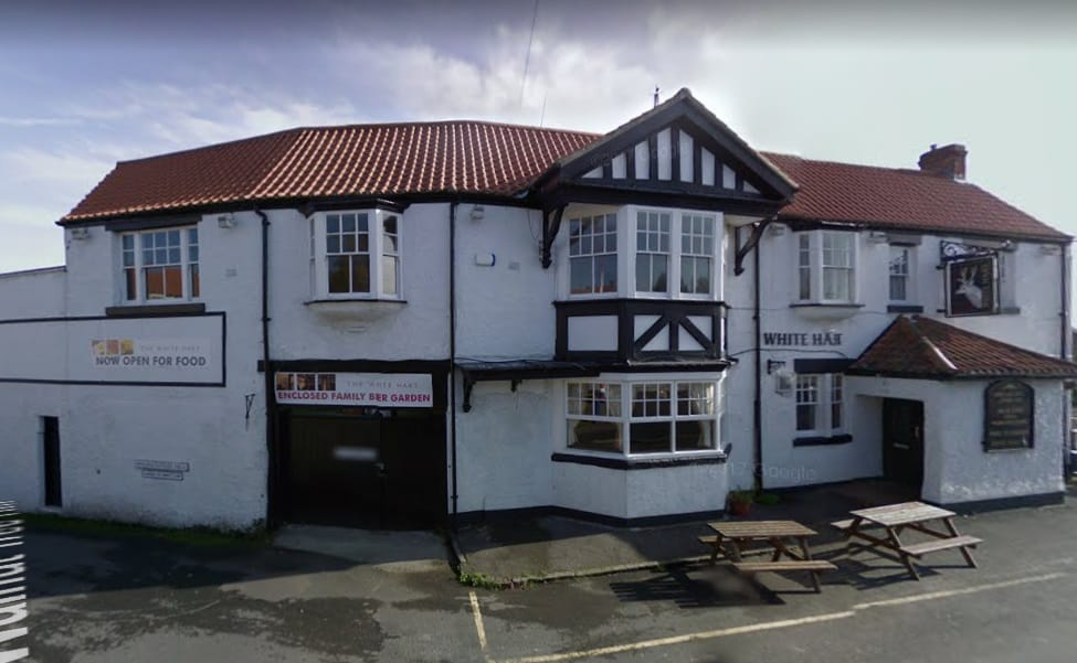 Wadworth Post Office
