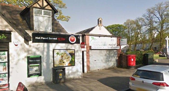 Garscadden Road Post Office