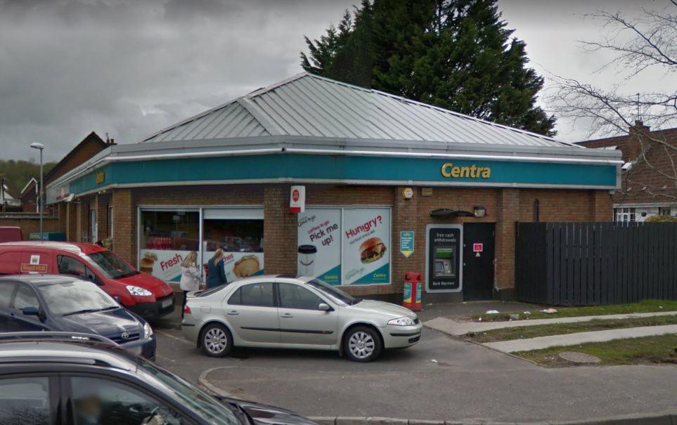 Buncrana Road Post Office