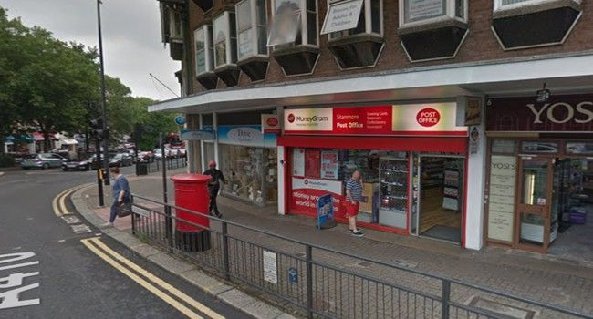 Stanmore Post Office
