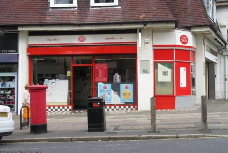 Childwall Post Office