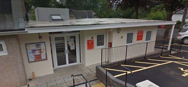 Gwaelod-y-garth Post Office