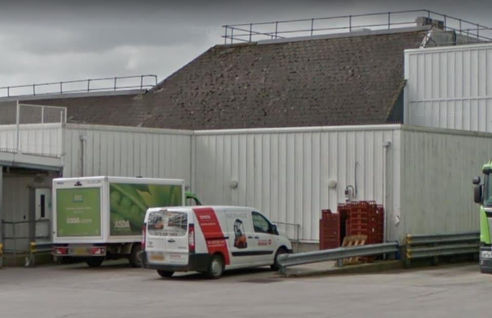 Estover Post Office