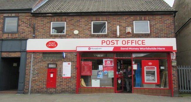 Rothwell Post Office
