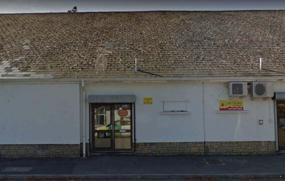 Danescourt Post Office