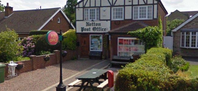 Notton Post Office