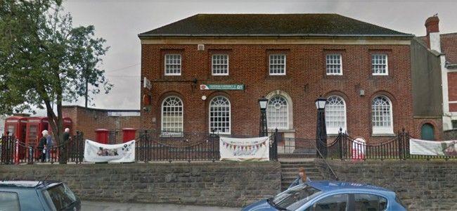 Westbury-on-Trym Post Office