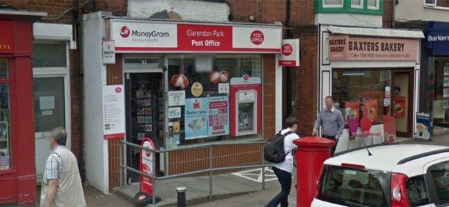 Clarendon Park Post Office