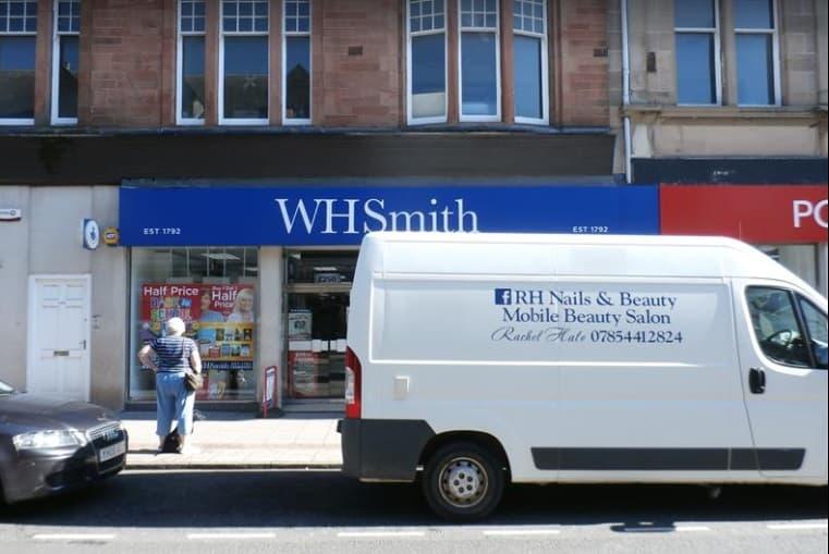 Clovenfords Mobile Service Post Office