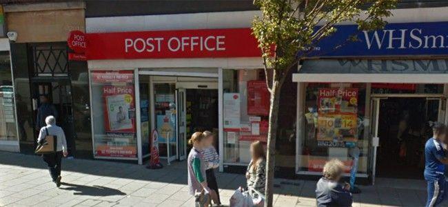 Wallington Post Office