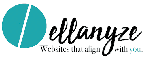 Ellanyze - Ann Arbor MI web designer - Websites that align with you