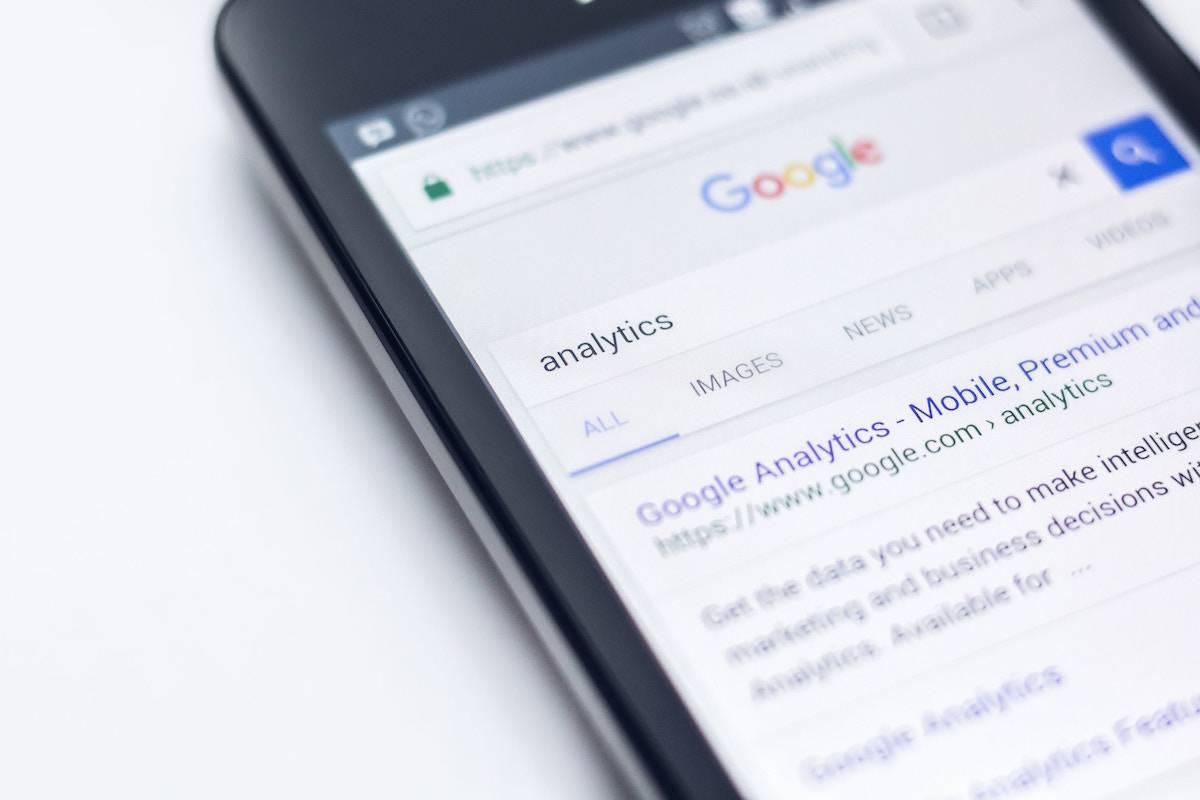 google analytics tips for entrepreneurs