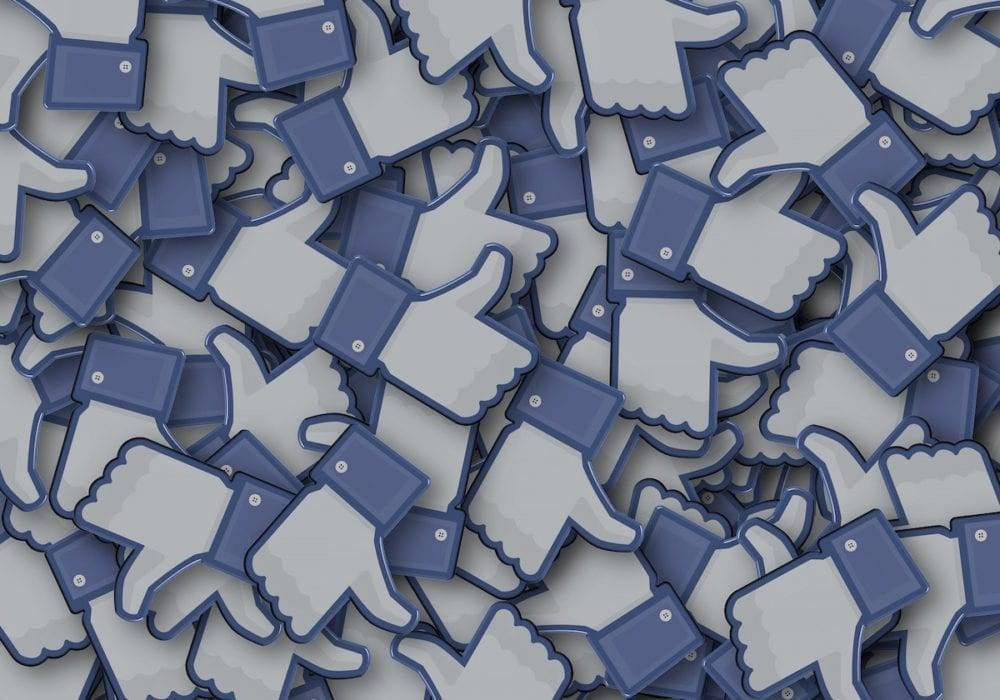Facebook likes ways to increase engagement