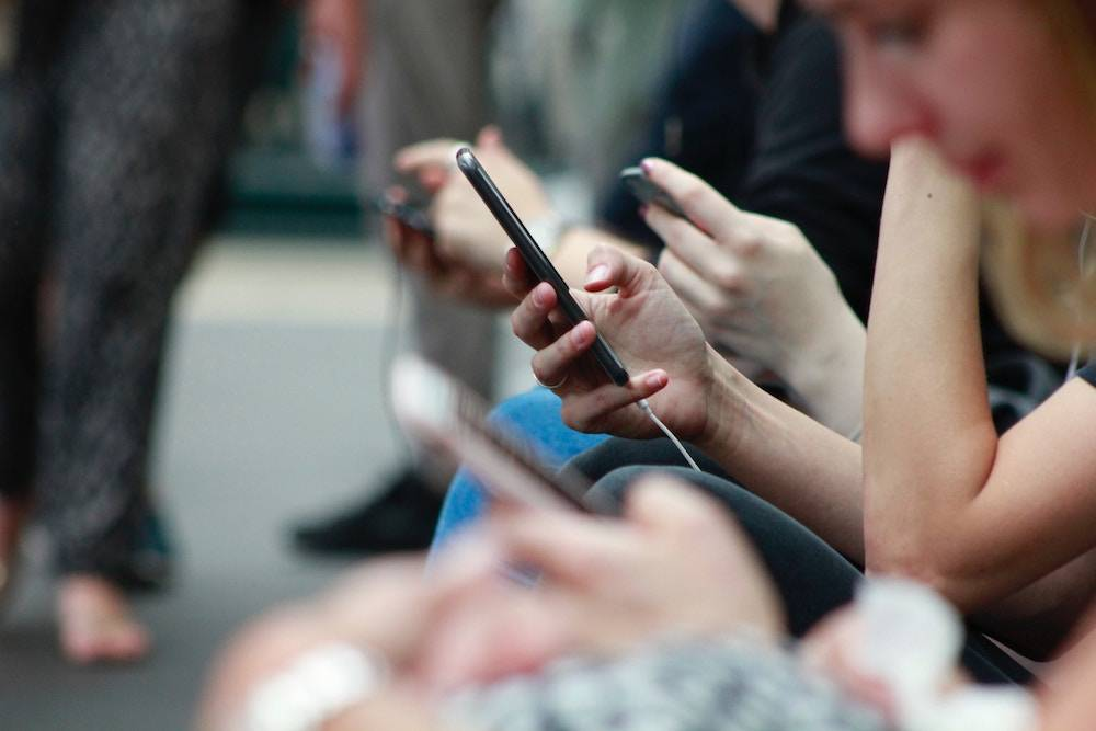 ways to spend less time on your phone