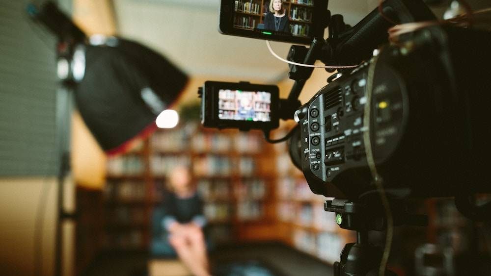 creative ways to use videos on your website