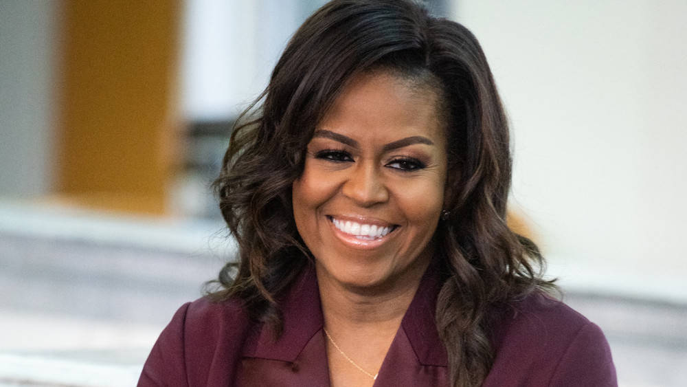 Michelle Obama - women of color quotes