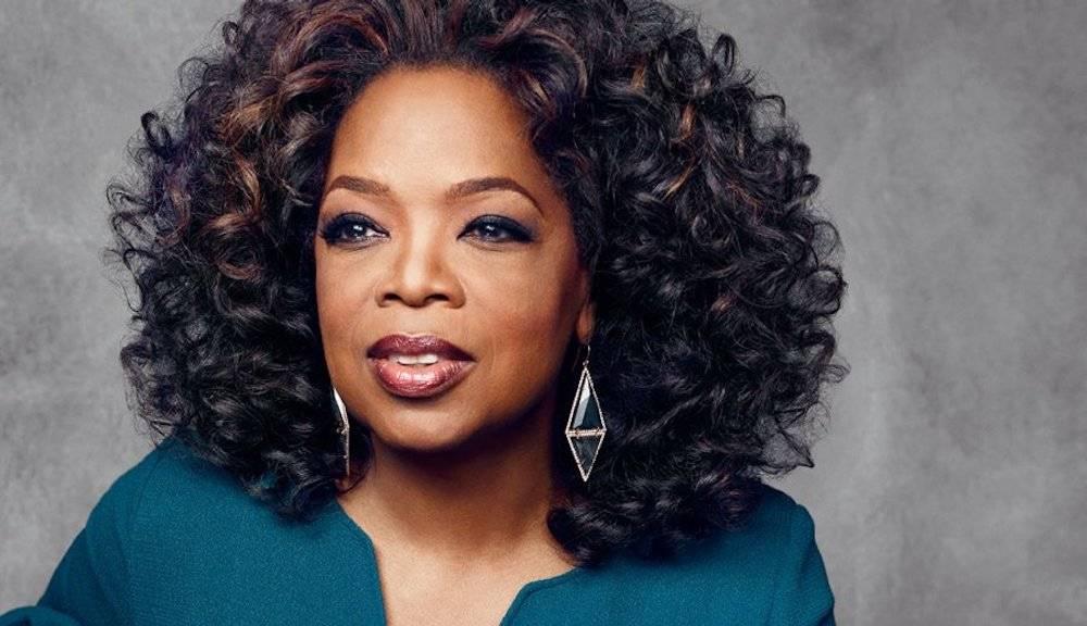 Oprah Winfrey - women of color quotes