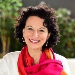 Maria Sylvester, life coach in Ann Arbor Michigan