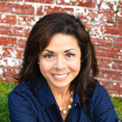 Monica Gobba owner of Live in Balance Consulting