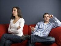 Titkok, hazugságok a házasságban