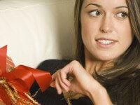 Tiltólistás ajándékok nőknek és tanácsok