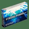 Strong Power Extra - 4db kapszula alkalmi potencianövelő