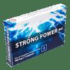 Strong Power Max - 4db kapszula alkalmi potencianövelő