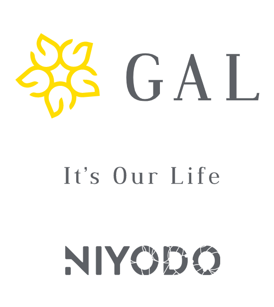 GAL vitaminok - NIYODO